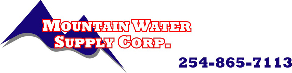 Mountain Water Supply Corp
